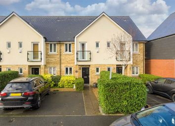 Parkview Way, Epsom, Surrey KT19. 2 bed terraced house for sale