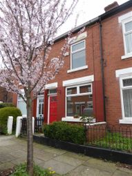 Thumbnail 2 bed property to rent in Vicars Road, Chorlton Cum Hardy, Manchester