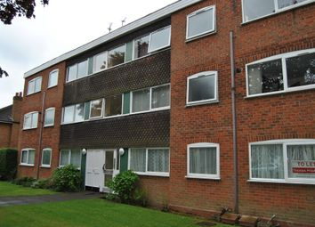 2 bed flat to rent in Dorchester Road, Solihull B91