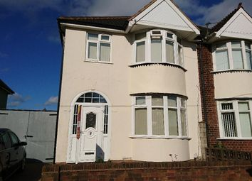 Thumbnail 3 bed property to rent in Willenhall Road, Wolverhampton