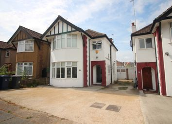 Thumbnail 5 bed detached house to rent in Hendale Avenue, London