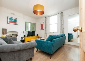 Thumbnail 2 bed flat for sale in Lordship Park, London