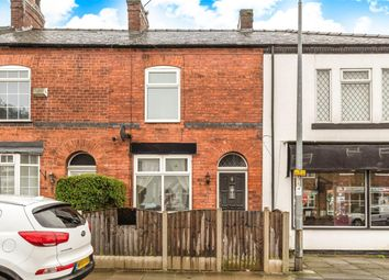 Thumbnail 2 bed terraced house to rent in Moorside Road, Swinton, Manchester
