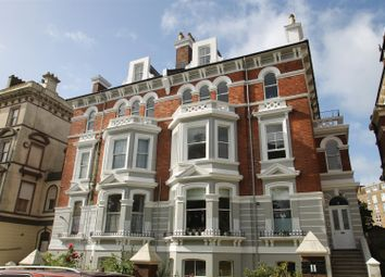 Thumbnail 2 bed flat for sale in Lower Ground Floor Flat, Charles Road, St. Leonards-On-Sea