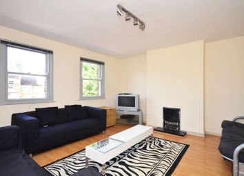 Thumbnail 3 bed flat to rent in Carnavon Road, Stratford