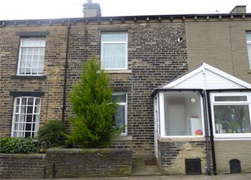 Thumbnail 2 bed terraced house to rent in Woodside Crescent, Boothtown, Halifax
