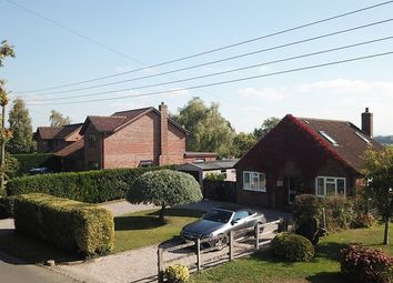 Thumbnail 3 bedroom detached house for sale in Northwood Green, Westbury-On-Severn, Gloucestershire