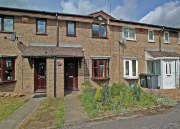 2 bed town house for sale in Quantock Close, Arnold, Nottingham NG5