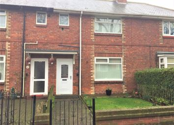 Thumbnail 3 bed property to rent in Delaval Avenue, North Shields