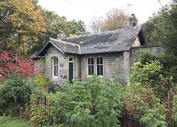 Thumbnail 2 bed detached house to rent in South Queensferry