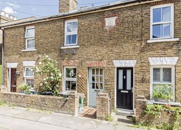2 bed terraced house for sale in New Road, Hounslow TW3
