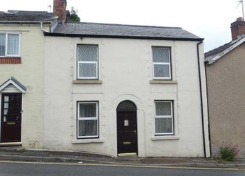Thumbnail 3 bed terraced house for sale in Wesley Road, Cinderford