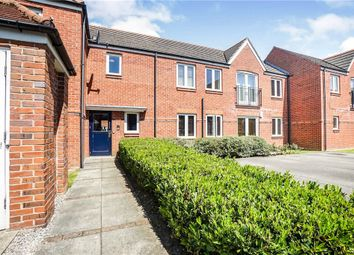 Thumbnail 2 bed flat for sale in Badger Road, West Timperley, Altrincham