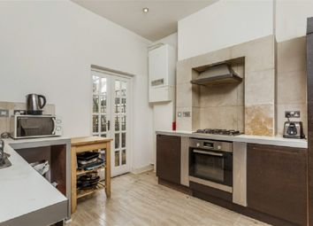 Thumbnail 3 bed flat for sale in Buckmaster Road, London
