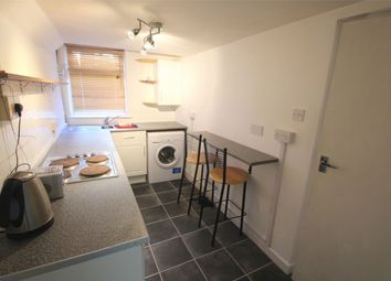 Thumbnail 1 bed flat to rent in St Lukes Road, Totterdown, Bristol