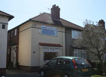 Thumbnail 3 bed property to rent in Barlows Lane, Aintree, Liverpool