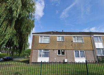 Thumbnail 2 bed flat to rent in Cypress Way, Longbridge, Birmingham