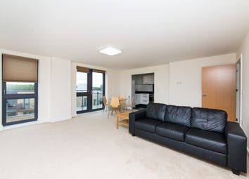Thumbnail 3 bed flat to rent in Charcot Road, London