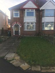 Thumbnail 3 bed semi-detached house to rent in The Close, Leamington Spa