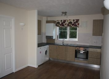 Thumbnail 1 bed flat to rent in Woodshaw Mead, Royal Wootton Bassett, Swindon