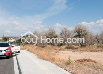 Thumbnail Land for sale in Pano Polemidia, Limassol, Cyprus