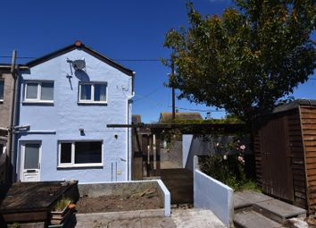 2 bed end terrace house for sale in Wood End Cottages, Four Lanes, Redruth TR16