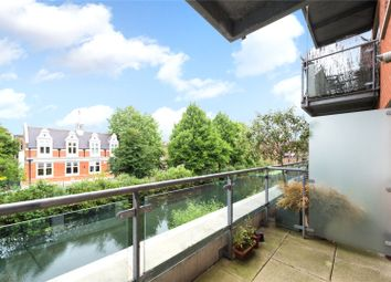 Thumbnail 2 bedroom flat for sale in Quayside House, 302 Kensal Road, London
