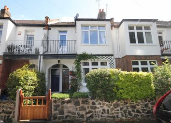 Thumbnail 2 bed flat to rent in Moor Mead Road, St Margarets, Twickenham