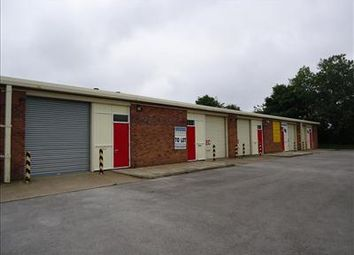 Thumbnail Light industrial to let in Unit 2B, Beacon Road Industrial Estate, Hull Road, Withernsea, East Yorkshire