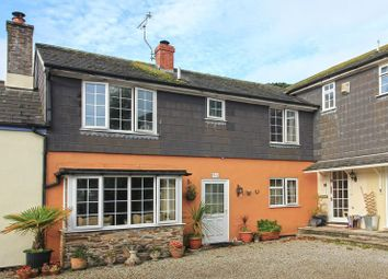Thumbnail 2 bed terraced house for sale in Fore Street, Tregony, Truro