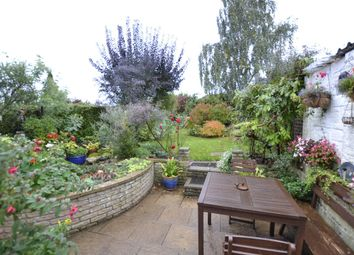 Thumbnail 3 bed end terrace house for sale in Westbury Lane, Bristol