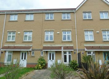 Thumbnail 3 bed town house for sale in Newington Drive, North Shields