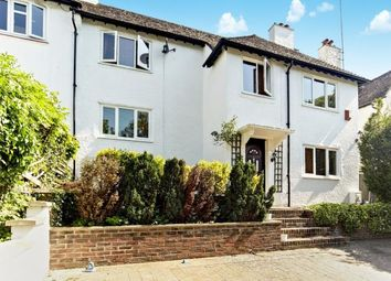 Thumbnail 3 bedroom semi-detached house for sale in Garston Lane, Kenley, Surrey