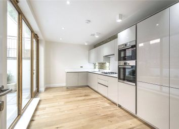 Thumbnail 4 bed mews house for sale in Paragon Mews, Meadow Road, London