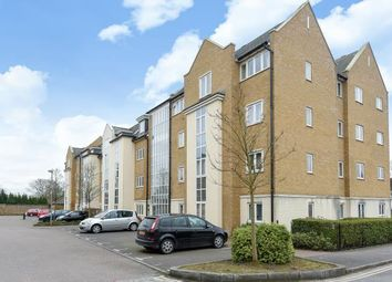 Thumbnail 2 bed flat for sale in Reliance Way, Oxford OX4,