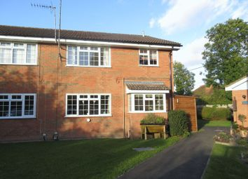 Thumbnail 2 bed flat to rent in Summerleys Road, Princes Risborough