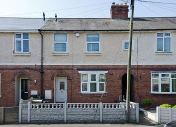 Thumbnail 3 bed terraced house to rent in Giffard Road, Stow Heath, Wolverhampton