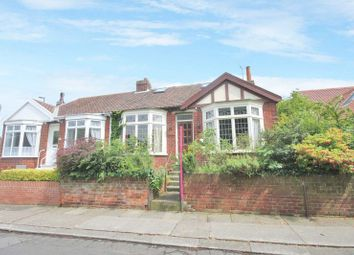 Thumbnail 3 bed semi-detached bungalow to rent in Princes Road, Saltburn-By-The-Sea