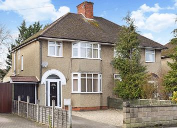 3 bed property for sale in Littlemore Road, Oxford OX4