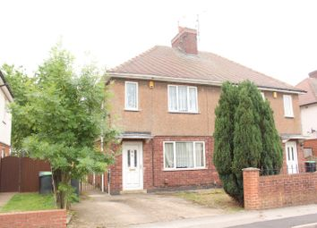 Thumbnail 3 bed semi-detached house for sale in Banks Avenue, Kirkby-In-Ashfield, Nottingham