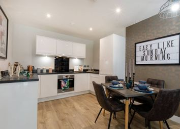 Thumbnail 1 bed flat for sale in The Venue, Anerley
