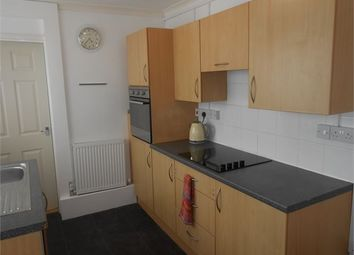 Thumbnail 2 bed terraced house to rent in Caswell Street, Central, Swansea
