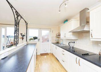 Thumbnail 3 bed terraced house for sale in West Dene, Gaddesden Row, Hemel Hempstead