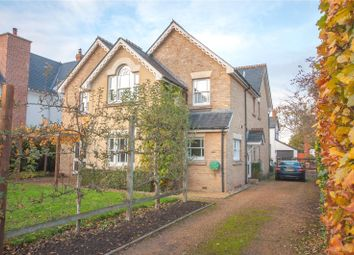 Thumbnail 6 bed detached house for sale in Bentfield Causeway, Stansted Mountfitchet, Essex