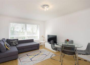 Thumbnail 1 bedroom flat for sale in Eskmont Ridge, London