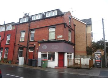 Thumbnail 1 bed flat to rent in Roseneath Street, Leeds