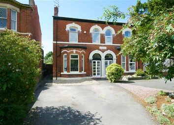 Thumbnail 3 bed semi-detached house for sale in Hawkshead Street, Southport