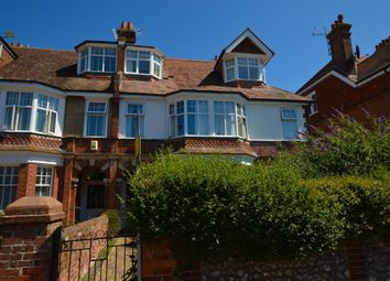 Thumbnail 2 bed flat to rent in Arlington Road, Eastbourne