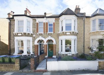 Thumbnail 4 bed terraced house for sale in Banchory Road, London