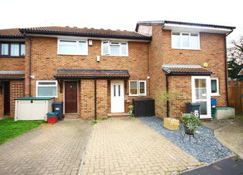 Thumbnail 2 bed terraced house for sale in Crofters Close, Isleworth